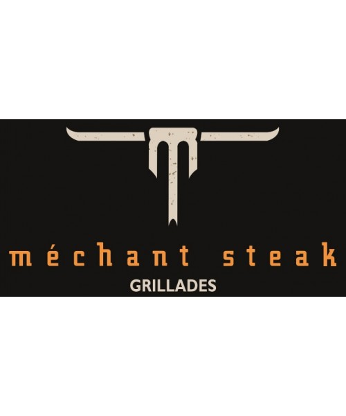 Méchant Steak Sherbrooke