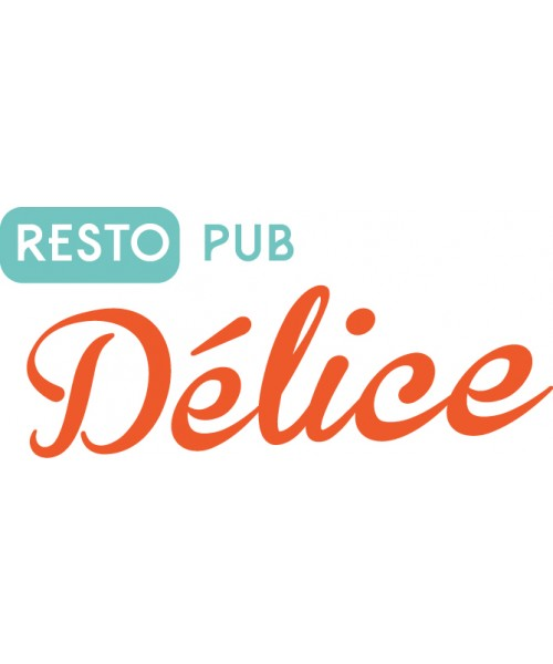 Resto-Pub Délice de Québec - Carte-cadeau