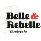 Belle et Rebelle boutique Sherbrooke
