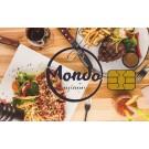 Mondo Resto-Bar Trois-Rivières - carte-cadeau à prix réduit
