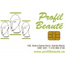 Profil Beauté Institut Raymonde Couture - Sainte-Marie