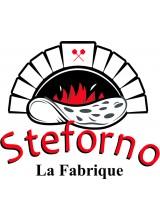 Steforno restaurant à Orford et Sherbrooke