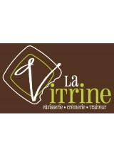 Pâtisserie La Vitrine - Cartes-cadeaux