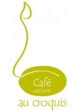 Café créatif au croquis de Sherbrooke