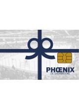 Carte-cadeau du Phoenix de Sherbrooke