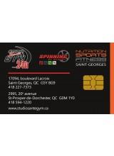 Studio Santé Gym de Saint-Georges et St-Prosper | Carte-cadeau à rabais