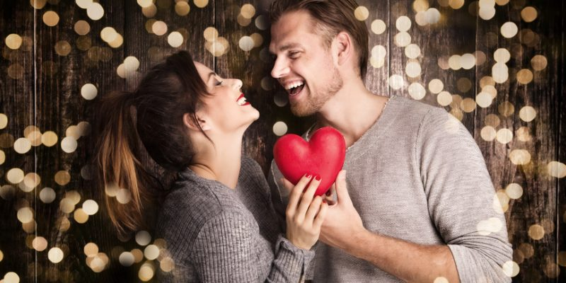 Fêter la St-Valentin, mais autrement